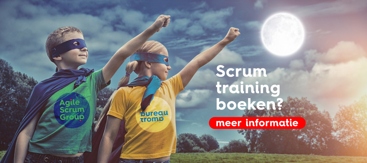 Lean en scrum training