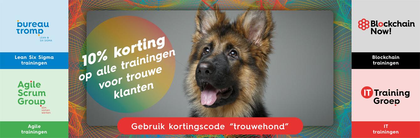 BT_Kortingsflyer A5 - trouwehond - Banner