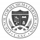 Lean Six Sigma Black Belt CSSC