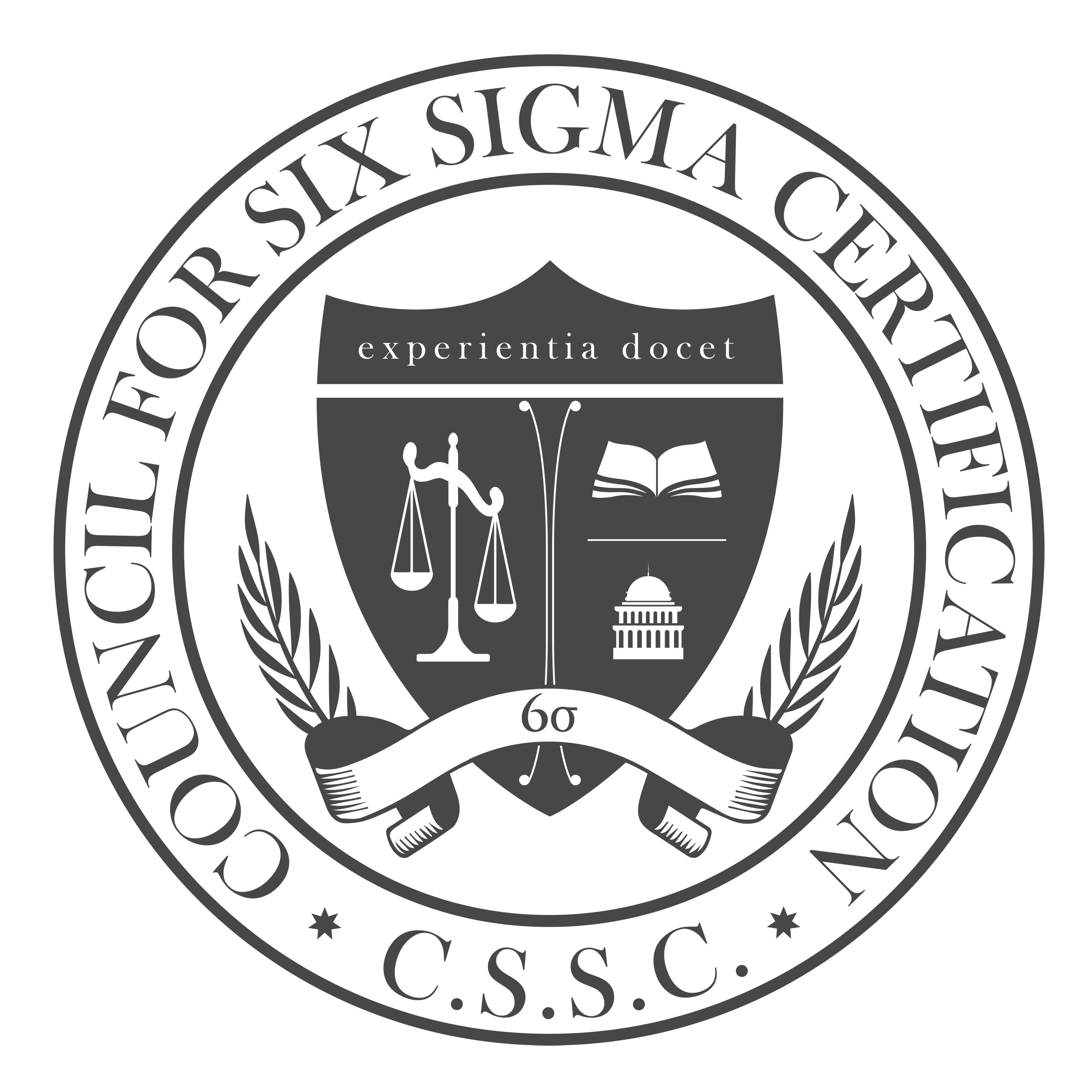 Lean Six Sigma Green Belt course CSSC