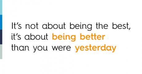 Facebook-Quote BeingBetter