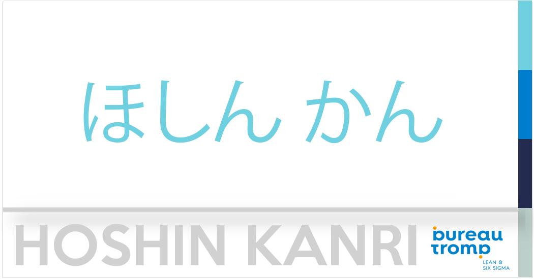 Hoshin Kanri - Bureau Tromp