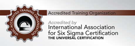 IASSC Certificering