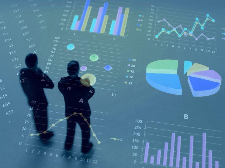 Lean Analytics Data