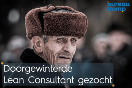 lean-consultant-gezocht
