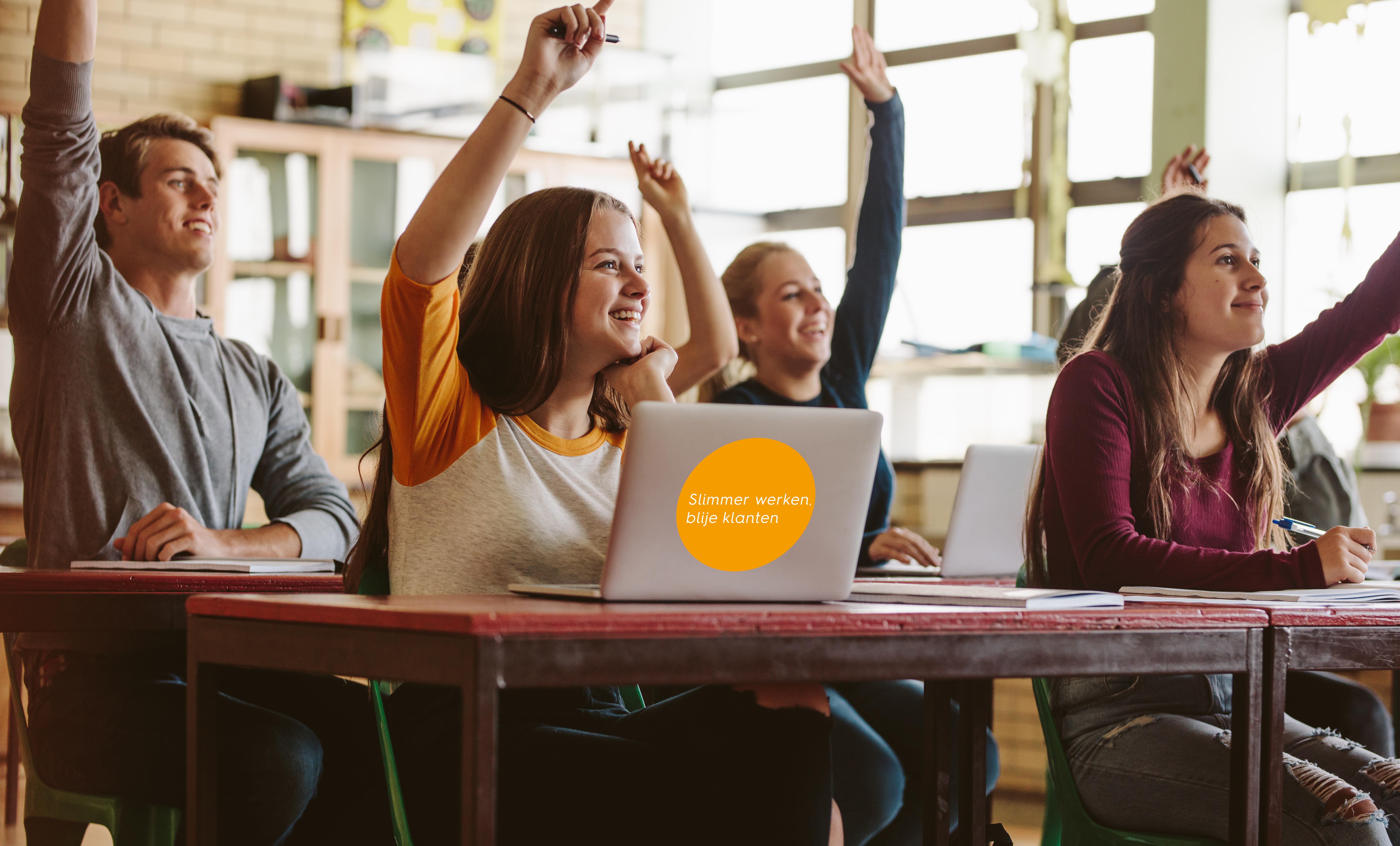 Lean Six Sigma onderwijs