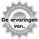 Ervaringen Black Belt