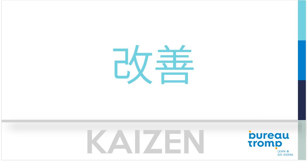 kaizen tekens